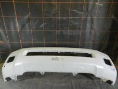Бампер передний - Toyota Land Cruiser 200 (2012-15гг)