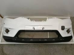 Бампер передний Nissan X-Trail (T32) 2014>