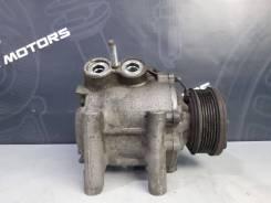 Компрессор кондиционера Chevrolet Trailblazer 2002 [15070473] GMT360 LL8