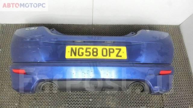 Бампер задний Volvo C30 2006-2010 2008 (Хэтчбэк 3 дв. )