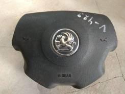 Подушка безопасности в руль Opel Corsa D [13112813] 13112813
