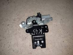 Замок багажника Mazda 6 Gh 2008 [ED450108] LF ED450108