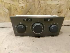 Блок управления отопителем Opel Astra H 2006 [13201300] 1.4 Z14XEP 13201300