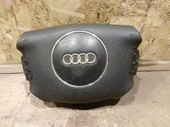 Подушка безопасности в руль Audi A4 2001 [8E880201M] B6 8E880201M