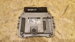 Блок управления двигателем Kia Ceed 2010 [391292B120] I РЕСТ G4FC 1