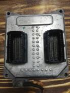 Блок управления двигателем Opel Astra [55567114HS] Z18XER 55567114HS