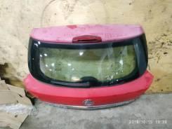 Крышка багажника Opel Astra H 2005 [93184005] Хетчбэк 3-Х ДВ 93184005