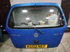 Крышка багажника Opel Agila A 2001 [9204539] Хечбек 9204539