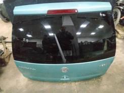 Крышка багажника Opel Meriva A 2005 [93174370] Минивэн 93174370