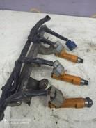 Топливная форсунка Opel Agila 2012 Хечбек K10B