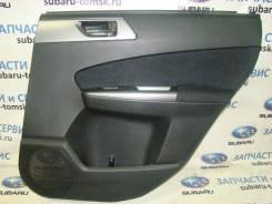 Обшивка двери RR Forester SH 2011 [94221SC060AR], правая задняя 94221SC060AR
