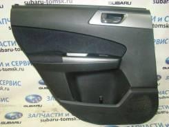 Обшивка двери RL Forester SH 2011 [94221SC070AR], левая задняя 94221SC070AR