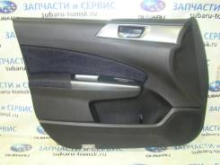 Обшивка двери FL Forester SH 2011 [94211SC630AR], левая передняя 94211SC630AR