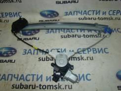 Механизм стеклоподъемника FR Forester SH 2011 [61041SC020], правый передний 61041SC020
