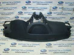 Панель с подушкой безопасности пассажира BR9 2009г. [66050AJ000] 66050AJ000