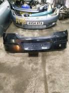 Бампер Opel Astra H 2006 [24460353] Хетчбэк 5-ТИ ДВ. задний 24460353