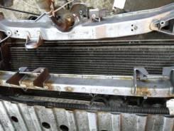 Радиатор кондиционера Ford C-Max 2004 Минивэн G6DA
