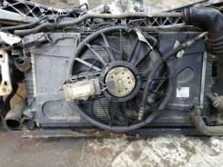Радиатор ДВС Ford C-Max 2004 Минивэн G6DA