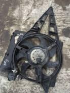 Вентилятор радиатора Opel Omega B 2000 [24436502] Седан Z22XE, передний 24436502