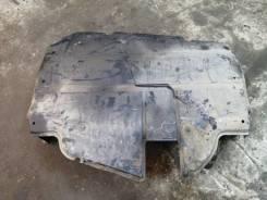 Защита двигателя Ford C-Max 2004 Минивэн G6DA