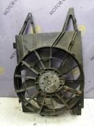 Вентилятор радиатора Opel Vectra B 1996