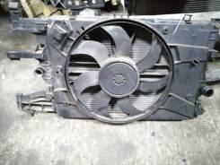 Вентилятор радиатора Opel Astra J 2011 Хетчбэк 5-ТИ ДВ. A17DTE