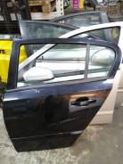 Дверь Opel Astra H 2007 Хетчбэк 5-ТИ ДВ. задняя левая