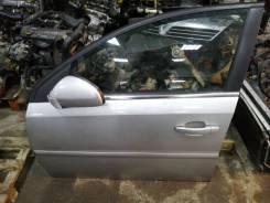 Дверь Opel Vectra C 2007 [93186031] Седан, передняя левая 93186031