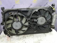 Вентилятор радиатора Opel Vectra C 2009 Z19DTH
