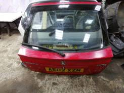 Крышка багажника Opel Astra G 2000 [9201278] Хетчбэк 5-ТИ ДВ
