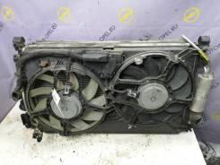 Радиатор ДВС Opel Vectra C 2009 Z19DTH