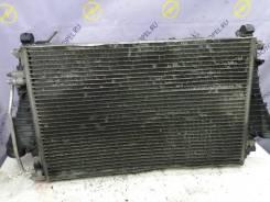 Радиатор кондиционера Opel Vectra C 2009 Z19DTH