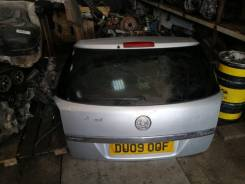 Крышка багажника Opel Astra H 2009 [93182974] Универсал