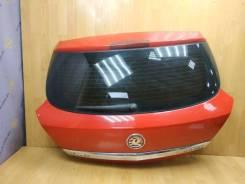 Крышка багажника Opel Astra H 2008 [93184005] Хетчбэк 3-Х ДВ 93184005