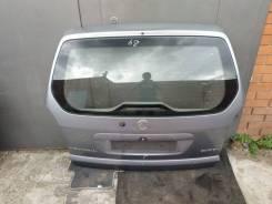 Крышка багажника Opel Zafira A 2005 [90579455] Минивэн