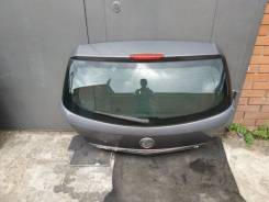 Крышка багажника Opel Astra H [93178817] Хетчбэк 5-ТИ ДВ