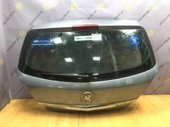 Крышка багажника Opel Astra H Хетчбэк 5-ТИ ДВ