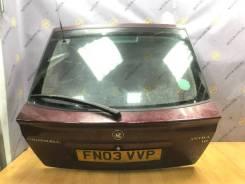 Крышка багажника Opel Astra G [9201278] Хетчбэк 5-ТИ ДВ