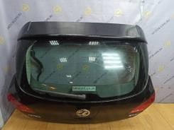 Крышка багажника Opel Astra J 2010 [13288625] Хетчбэк 5-ТИ ДВ