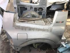 Задняя часть кузова Mitsubishi Pajero 3 [MR485823] V6_W MR485823