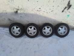 Продам колеса на ВАЗ