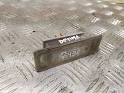 Фонарь подсветки номера Kia Optima 2011 [925012G000] 3 G4KJ, задний 925012G000