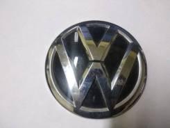 Эмблема Volkswagen Tiguan 2011-2016 [5N0853630], задняя