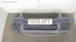 Бампер передний Volkswagen Touareg 2002-2007 2007 Джип (5-дверный)