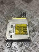 Блок управления Airbag Toyota Camry 2005 [8917033440] V30 2AZFE 8917033440