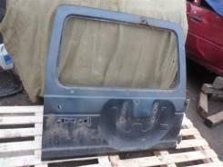 Крышка багажника Hyundai Galloper 1996 Внедорожник 5ДВ 4DPE