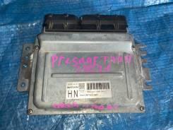 Блок efi Nissan Presage [A56A13] TNU31 QR25DE A56A13