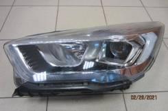 Фара левая LED Ford Kuga 2012>