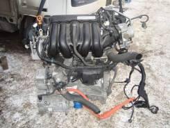 Двигатель Honda Fit GP5 LEB 2014