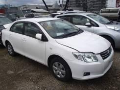 Патрубок печки Toyota Corolla AXIO [24007]